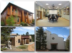 El Tesoro Facilities Collage