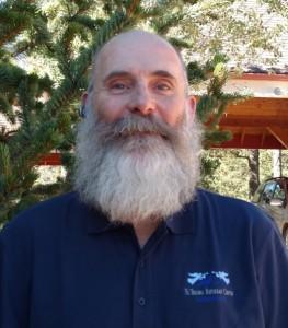 Bob McCune, Maintenance