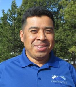 Raul Regalado-Castillo, Housekeeping